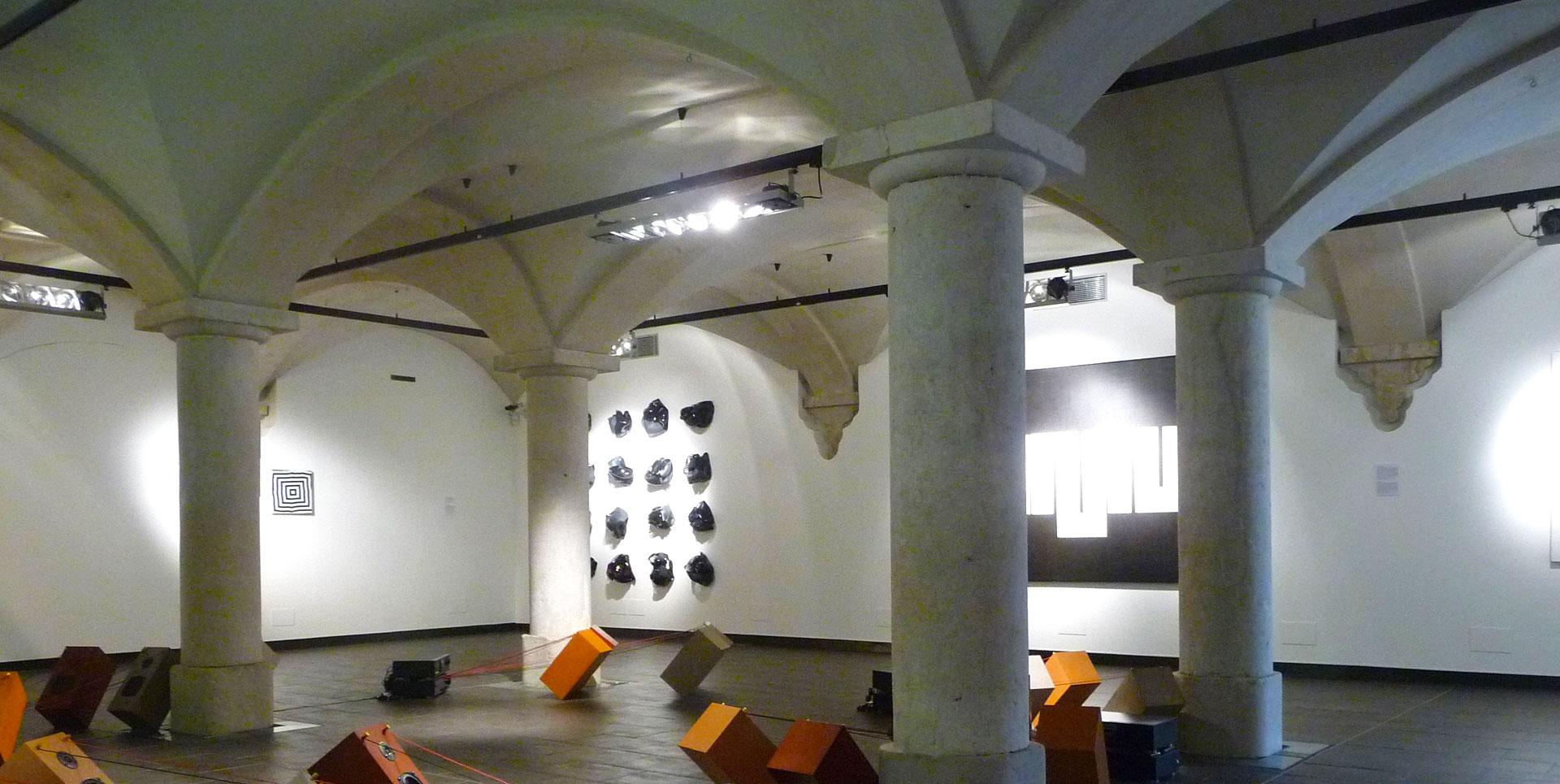 Restructuration de l'Abbaye en locaux à vocation culturelle - Annecy-le-Vieux (74)